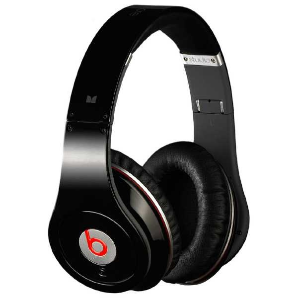 Beats Studio Black
